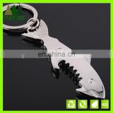Shopping websites hot selling Shark Opener Keyring metal keychain