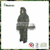 Cheap china desert ghillie suit