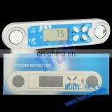 New Digital Body Scan US Body Body Fat Controller China Cheap Wholesale