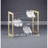 H1304 H1304 3-Tier Shoe Shelf