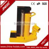 compact structure 50 ton hydraulic toe jack