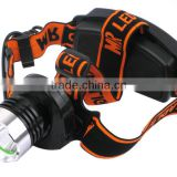 Professional Hunting Light Q5 LED 3 Mode High Power Headlamp