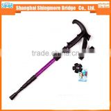 alibaba china hot sales high quality mountain climbing stick for hiking