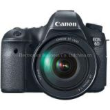 Canon EOS 6D 20.2 MP CMOS Digital SLR Camera with 3.0-Inch LCD and EF 24-105mm IS STM Lens