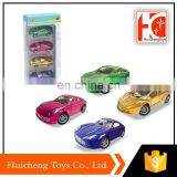 best selling hot shantou toys diecast metal model cars for wholesale
