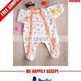 Designer baby romper manufacturer from India