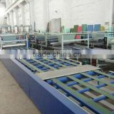 MgO Board/magnesium oxide board/magnesite board/glass magnesium board machine/equipment/machinery/ production line