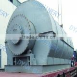 Old Tyre Recycling Machine Pyrolysis Plant 8-10T/D