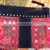 Vintage Small Fashion Banjara Clutch for Girl's