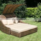 new design, outdoor lazy lounge bed