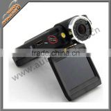 2.0Inch 270 degree Rotating Screen Car DVR Black Box