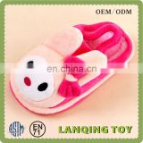Favourite Cute Plush Funny Animal Slipper Plush Rabbit Slipper
