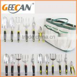 High quality garden tool set names with gift bag package kids garden tool set for sale
