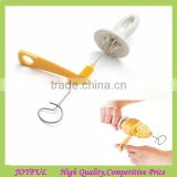 2017 New hot sale potato chips spiral cutter