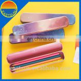 Wholesale colorful printing pencil case for students