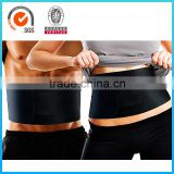 Medical Elastic Neoprene Magnetic Waist Trimmer Belt ,Lumbar Back Support Belt For Men and Women