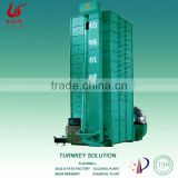 Cereal Grain Dryer with Vertical Type