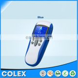 Wholesale electronic pulse therapeutic apparatus digital meridian therapy massager