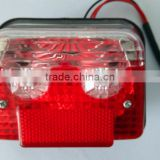 motorcycle Tail Lamp for AX100,motorcycle Rear lamp,motorcycle parts Rear light