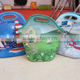 GR-W0171 good quality hot sale neoprene lunch bag