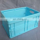 rectangle shopping laundry foldable storage baskets