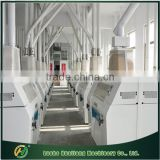 Automatic flour makeing line for semolina milling machine