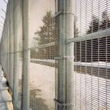Prison Security Fencing