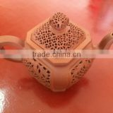 Personalized Handmade Exquisite Yixing Zisha/purple clay Teapot