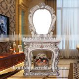 European style modern designs living room home decoration console table