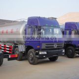 DONGFENG 8*4 bulk cement tank containers