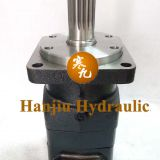 BMT Hydraulic Orbit Motors