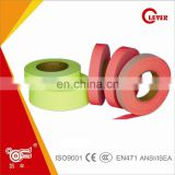 TC Colorful High Reflex Safety Tapes For Vest