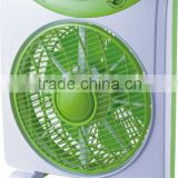 hotsale competitive price charging table fan