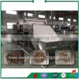 Hotsell Industrial Shrimp Grading Machine/Prawn Grader Washing Machine