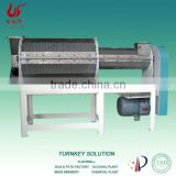 High quality TSYZ Series 3-lobe Intensive Dampener Wheat Flour Mill Line