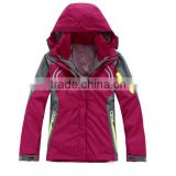 woman snow jackets ski jacket bomber jacket Factory price