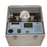 Fully Automatic Transformer Oil Breakdown Voltage (Dielectric Strength) Tester