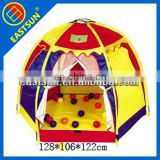 The latest Children outdoor fancy design playing tent