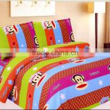 Cheaper microfiber Kids bedding wholesale cartoon character bedding                                                                         Quality Choice
