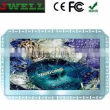 15.6 inch(16:9) OPEN FRAME with Resistive/IR/SAW touch screen