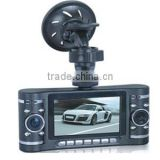 Dural camera car dvr block box
