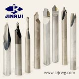 Various HRC 45 Solid Tungsten Carbide Fiber glass Cutting Tools