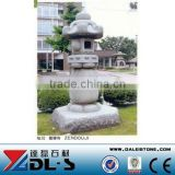 Japanese Granite Stone Lanterns Sale