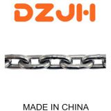 Grade 70 High strength carbon steel link chain  welded chain
