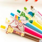 Special stationery Rainbow wings pen Wholesale cartoon ball-point pen