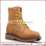 composite toe waterproof safety boot /cheap rubber boots/Steel Toe Waterproof Tianjin Work Boot