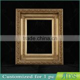 wooden picture Frame oil painting frame in 20x25cm size