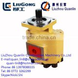 Hydraulic parts Working pump , gear pump 11C0043 for Liugong Wheel loader parts