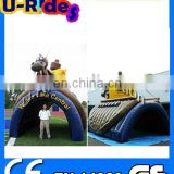 Best Inflatable Event Tent with animal shape roof