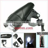 JING YI LED Bicycle head light Lamp (JY-180)